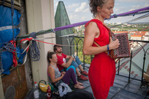 Urban Highline Festival